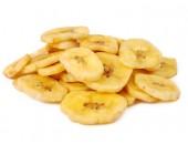 Банан сушений