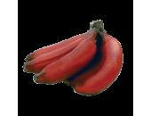 Красный банан
