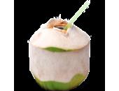 Молодий кокос
