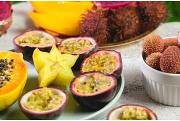 25 найсмачніших екзотичних фруктів!