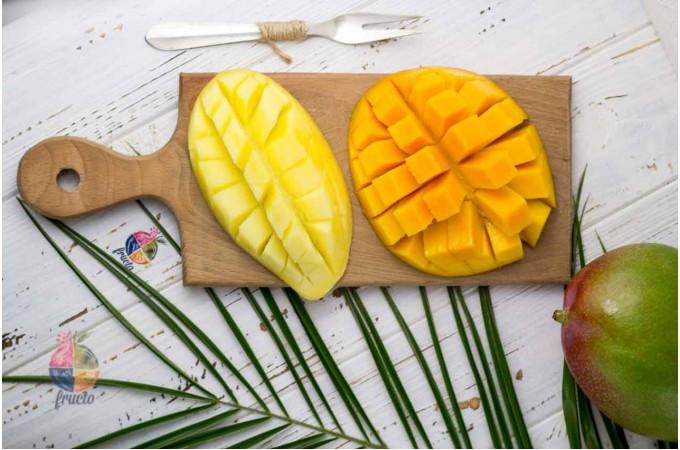 Як обрати смачне та стигле манго?